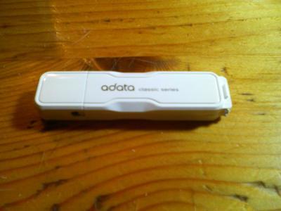32G USBメモリ