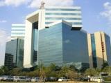とある企業ビル inサンパウロ。