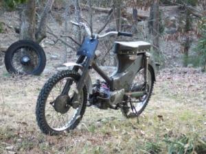 cub c100
