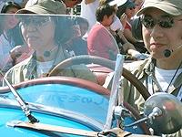ラ・フェスタ・ミッレ・ミリア 2005