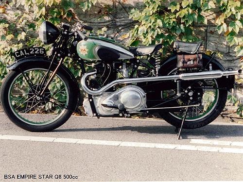 手放してしまった旧車といわれるバイクはほとんど手元においておきたかったものばかり。