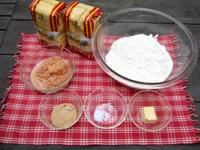 天然酵母 ナンの作り方