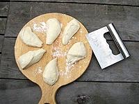 自家製レーズン酵母ナンの作り方