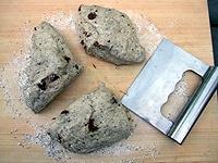 自家製レーズン酵母パンの作り方
