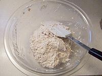 自家製レーズン酵母で作る簡単レーズンパンの作り方