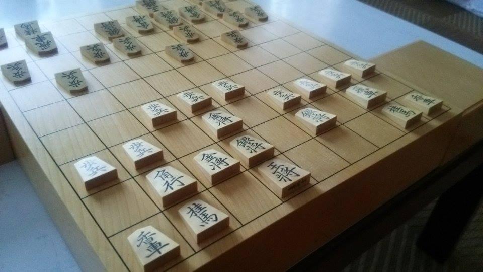 刈谷将棋サービス