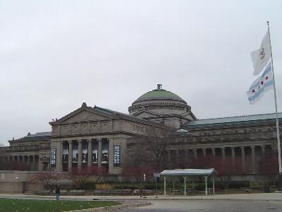 シカゴ科学産業博物館