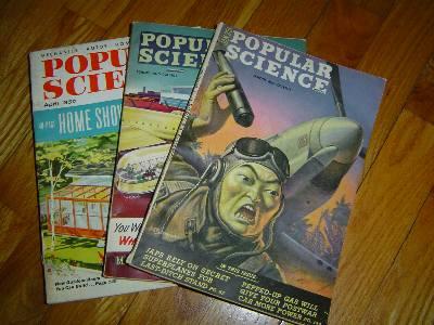 62年も前の雑誌