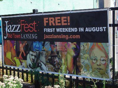 Lansing Juzz Fest