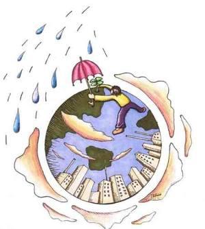 地球はとっても丸い