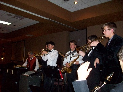 Jazz Night 2010