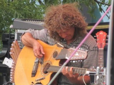 パット・メセニーのギタースゴ過ぎる。