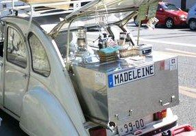 Madeleine CAFE