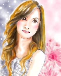 郁乃さんのイラスト