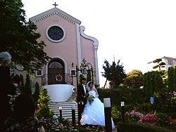 花の教会2