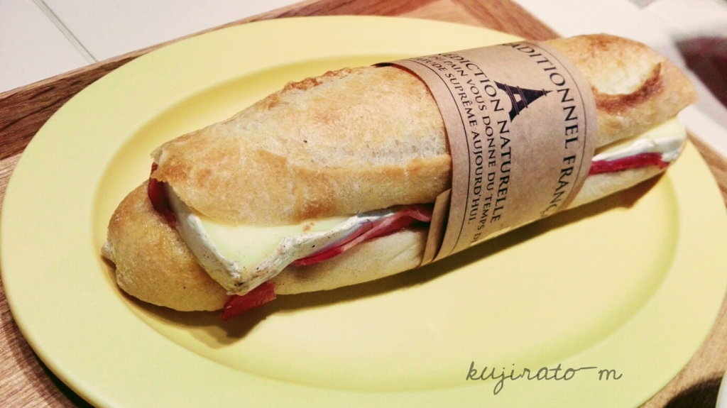 シチューには美味しいパンが必要でしょ。大阪福島のパネ・ポルチーニ