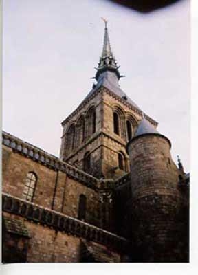 カブリエルの塔