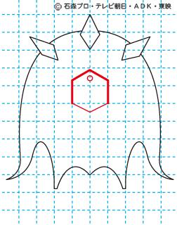 仮面ライダー電王 ウラタロス04