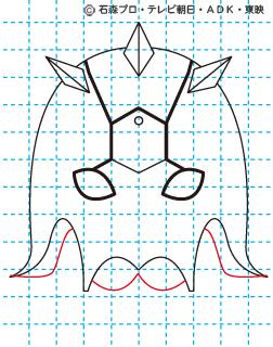 仮面ライダー電王 ウラタロス05