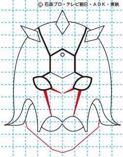 仮面ライダー電王 ウラタロス06