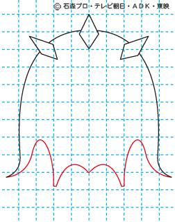 仮面ライダー電王 ウラタロス02