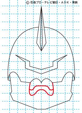 仮面ライダー電王 キンタロス05