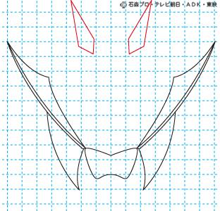 仮面ライダー電王 リュウタロス05