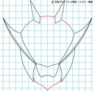 仮面ライダー電王 リュウタロス06