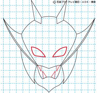 仮面ライダー電王 リュウタロス07