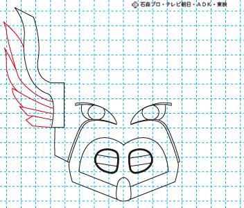 仮面ライダー電王 ジーク06
