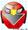 炎神戦隊ゴーオンジャー イラストの描き方 ゴーオンレッド