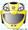 炎神戦隊ゴーオンジャー イラストの描き方 ゴーオンイエロー