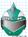 炎神戦隊ゴーオンジャー イラストの描き方 ゴーオングリーン