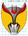 仮面ライダーキバ イラストの描き方 キバ