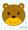 動物 イラストの描き方 クマ