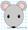 動物 イラストの描き方 ネズミ