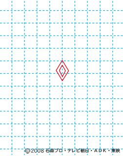 仮面ライダーキバ イクサ イラストの描き方 Illustrator作成 01
