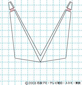 仮面ライダー電王 DEN-O FINAL INVITATION 劇場版 さらば電王 ストライクフォーム04 イラストの描き方