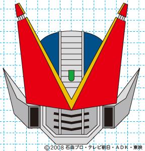 仮面ライダー電王 DEN-O FINAL INVITATION 劇場版 さらば電王 ストライクフォーム完成01 イラストの描き方