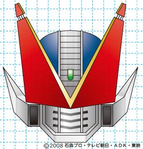 仮面ライダー電王 DEN-O FINAL INVITATION 劇場版 さらば電王 ストライクフォーム完成02 イラストの描き方