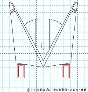 仮面ライダー電王 DEN-O FINAL INVITATION 劇場版 さらば電王 ストライクフォーム07 イラストの描き方