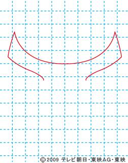 侍戦隊シンケンジャー シンケンピンク01 イラストの描き方 sinken