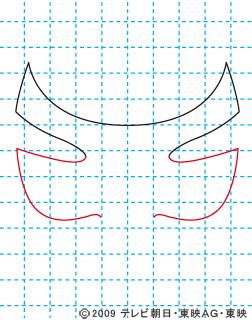 侍戦隊シンケンジャー シンケンピンク02 イラストの描き方 sinken