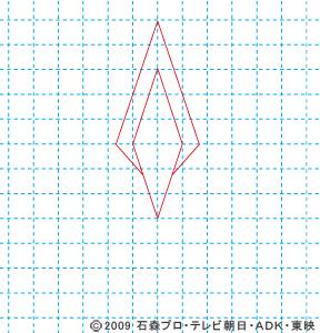 劇場版 超電王&ディケイド NEW電王 ベガフォーム01 イラストの描き方