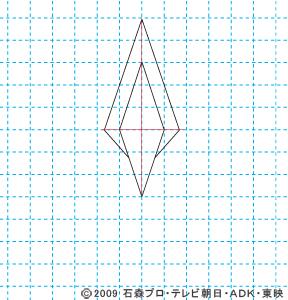 劇場版 超電王&ディケイド NEW電王 ベガフォーム02 イラストの描き方