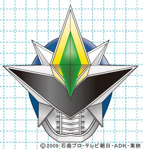 劇場版 超電王&ディケイド NEW電王 ベガフォーム完成02 イラストの描き方