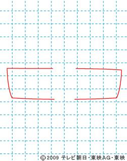 侍戦隊シンケンジャー シンケングリーン01 イラストの描き方 sinken