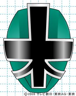 侍戦隊シンケンジャー シンケングリーン完成02 イラストの描き方 sinken