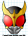 仮面ライダークウガ クウガ イラストの描き方 マイティフォーム