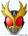 仮面ライダーアギト アギト イラストの描き方 グランドフォーム